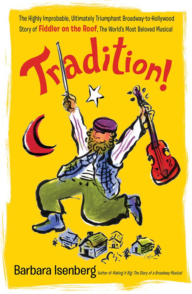 Celebrate A 50 Years Strong Tradition With Fiddler On The