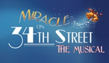 Miracle on 34th Street - The Musical